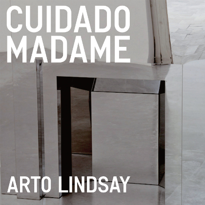ARTO LINDSAY