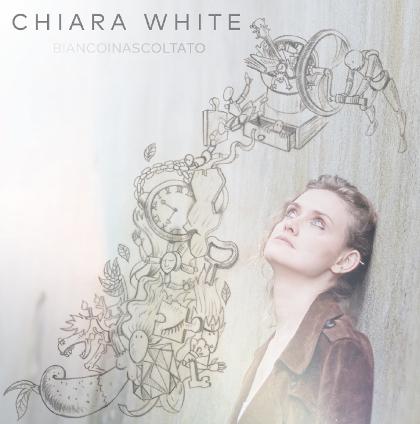 CHIARA WHITE