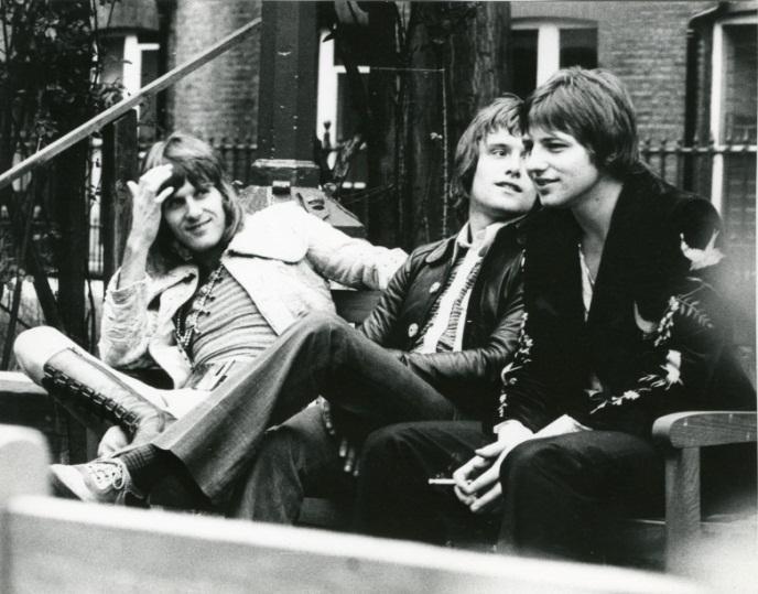 Emerson,Lake&Palmer